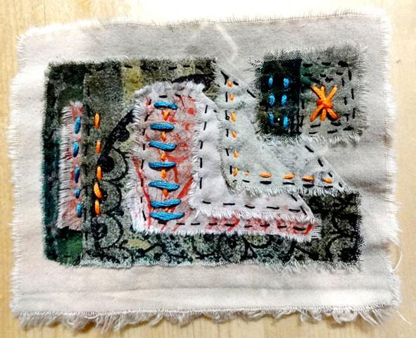 Stitch Meditation 10
