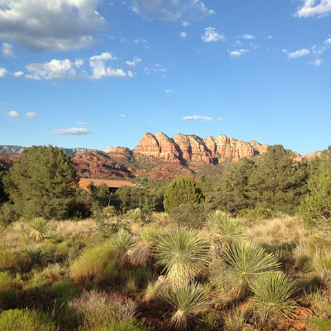 Sedona Summer Colony (artist residency)