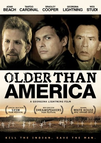 Older Than America, feature film