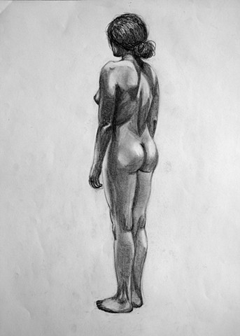 DRAWING II: Figure Study