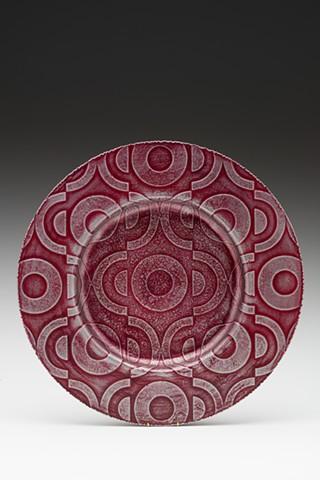 Pattern Plate #36