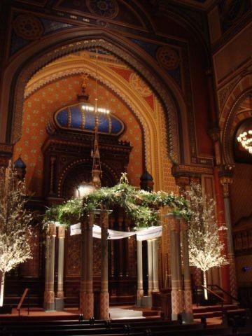 plaza wedding