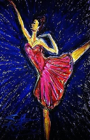 """""""Dancer"""""""