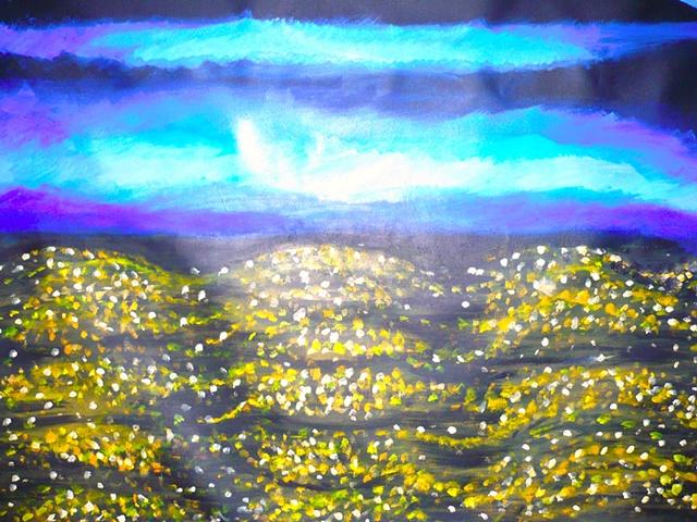 """""""Stars in the Nile"""""""