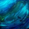"""""""Blue Storm"""" 1"""