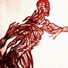 """Bodies Exhibit """"Running Man"""""""