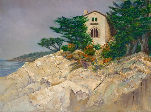 Monterey Life I