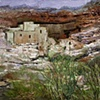 Arizona Cliff Dwelling