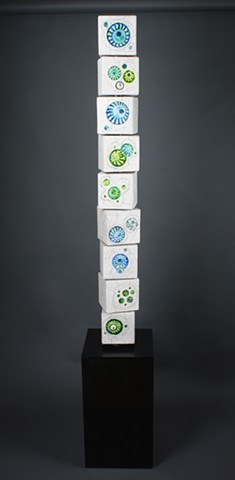 Interactive Totems