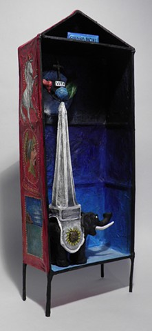 Reliquary for Catania