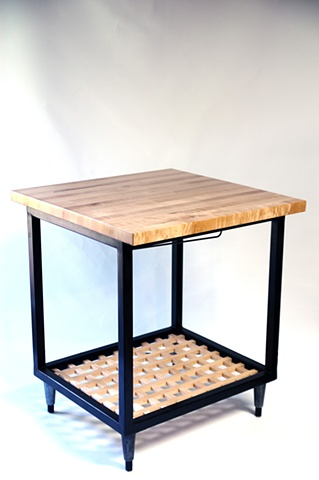 No. 10 - Kitchen Island