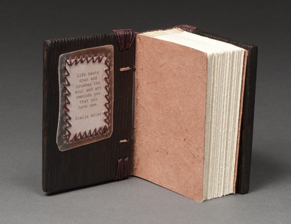 Lacewood Book