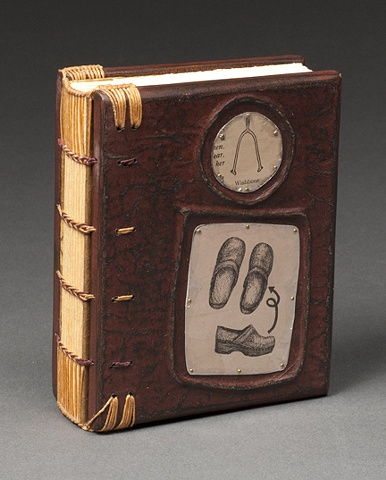 Shoe-Turning Book