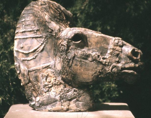 Fiesta Horse