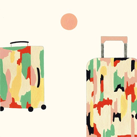 Artwork for RIMOWA
