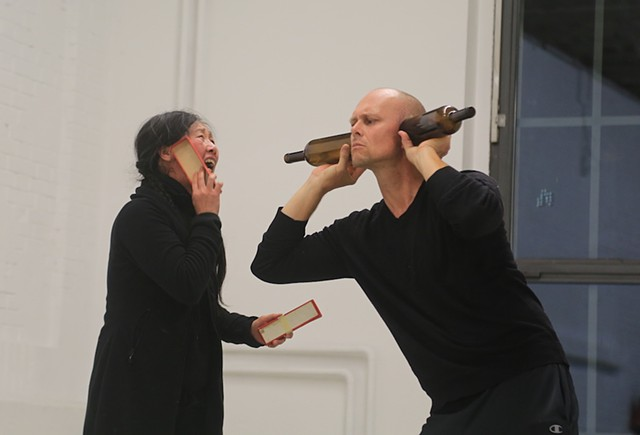 Art of Encounter, Switzerland, open source performance, Liping liping, Michael Barrett, Aktionslabor PAErsche Köln, Art-Lab Kunstpavillon Burgbrohl, ART IG eV Hannover, Performance-Art-Research Hildesheim, Interval Essen, Watan Wuma