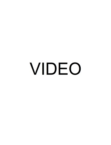 BE A MAN - VIDEO