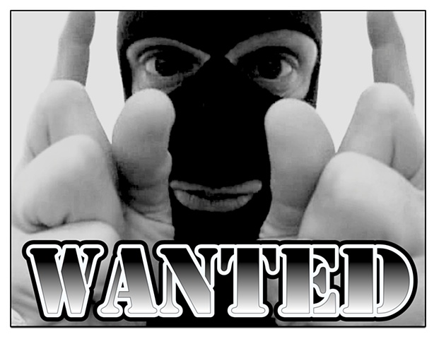 Wanted, Artist Michael Barrett