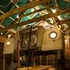 Richard Dreyfuss (Interior view)