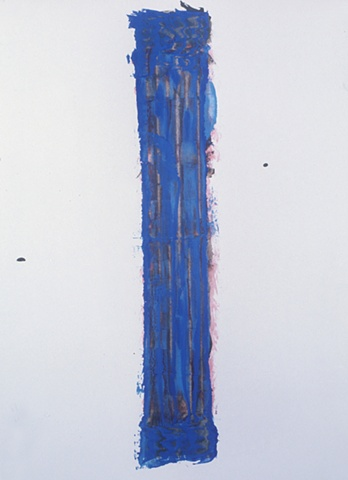 Column - Blue/Red