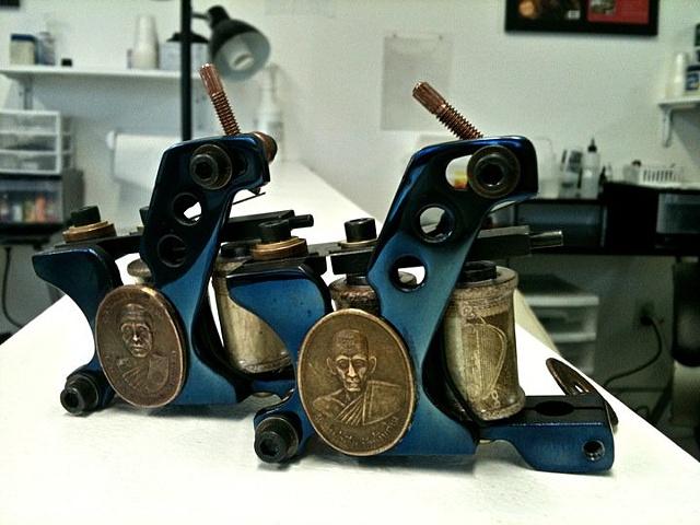 Foreign money wrap coils custom machines $300 each