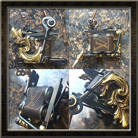 Filigree key shader $350