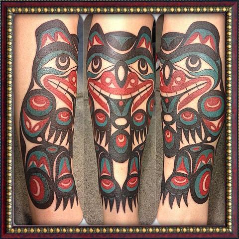 Northern Indian Art