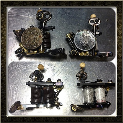 key/coin series $350 each