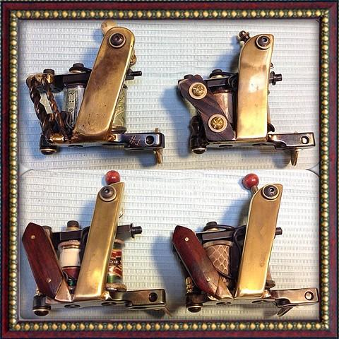 Blade series machines $350 each