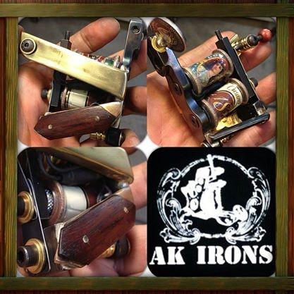 blade liner $350