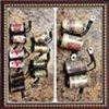 Coils/Machine Parts/Armrest
