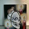 skull/rat