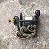 Brass key liner