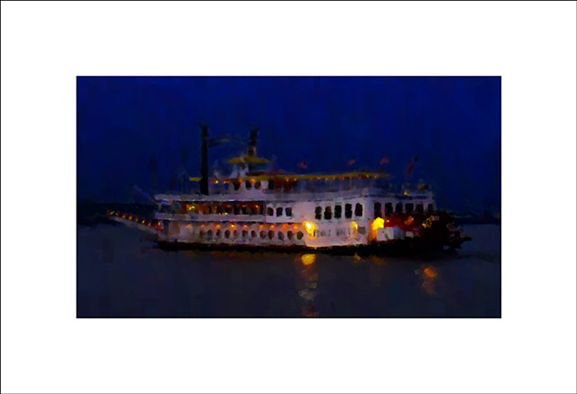 The Creole Queen - 09005