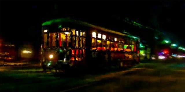 Midnight Streetcar