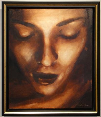Portrait of Meghan