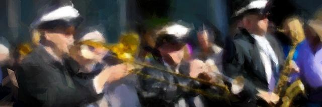 Jazz Parade X