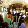 Streetcar Ride