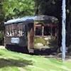 Saint Charles Streetcar