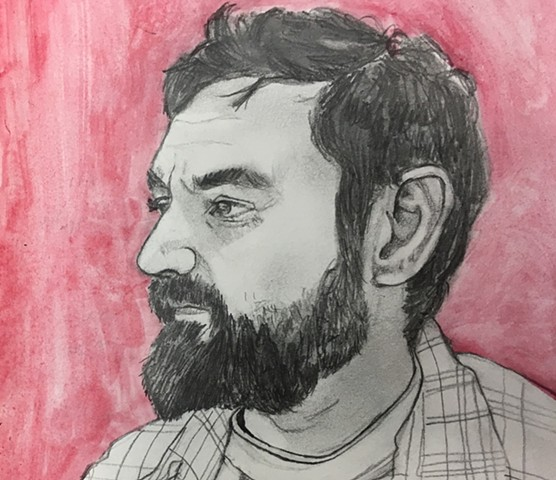 Todd Mrozinski