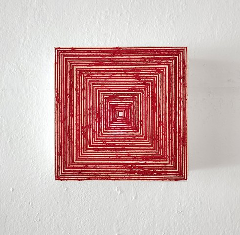 square, contemporary art, yong sin