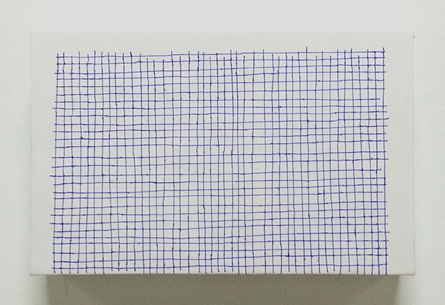 grids, drawing, pen drawing, yong sin, yong sin artist, yongsin, contemporary, contemporary drawing, contemporary art