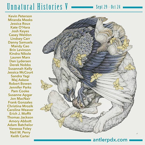 Unnatural Histories V