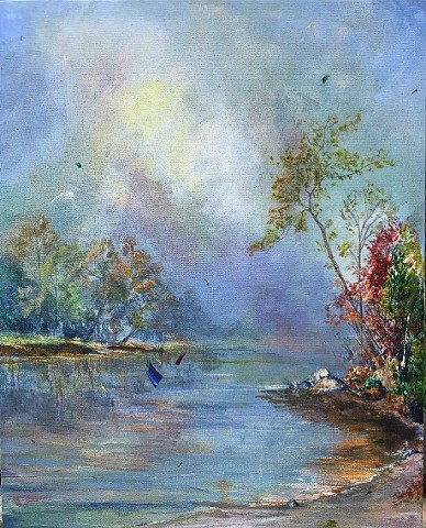 American Renaissance Series, Small River