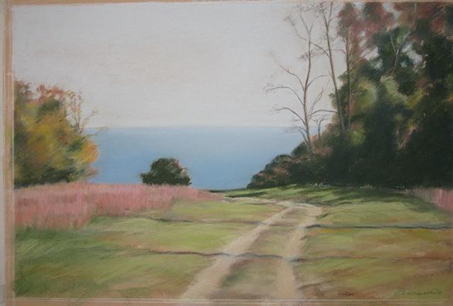 Hartshorn Trail
