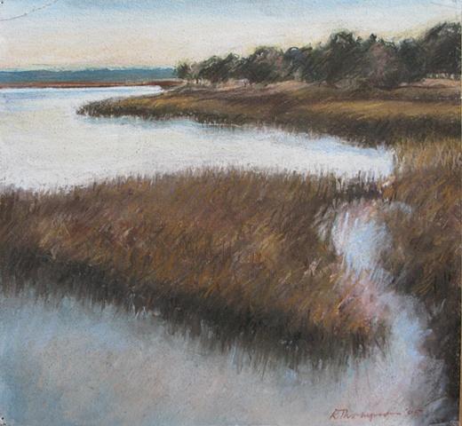 Chesapeake Wetlands II