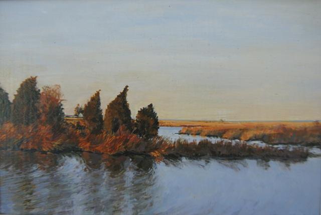 Chesapeake Wetlands I