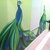6363 Franklin St Peacocks