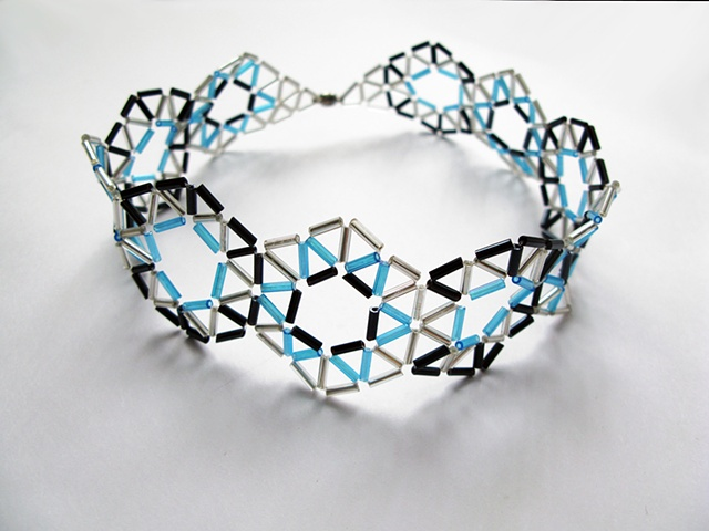 geometric jewellery, handcrafetd contemporary jewellery