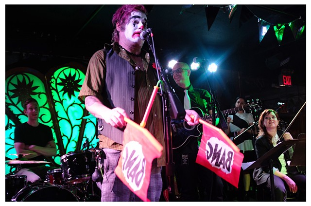 Cokie the Clown (Fat Mike) // BK Bazaar